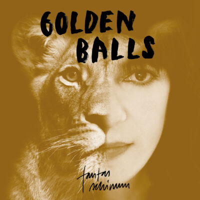 Fantas Schimun - Golden Balls